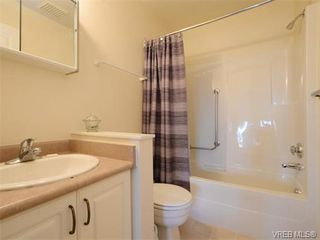 Photo 11: 109 290 Island Highway in VICTORIA: VR View Royal Condo Apartment for sale (View Royal)  : MLS®# 373699
