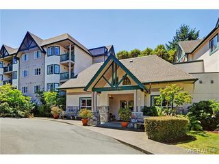 Photo 1: 109 290 Island Highway in VICTORIA: VR View Royal Condo Apartment for sale (View Royal)  : MLS®# 373699