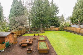 Photo 18: 1561 MERLYNN Crescent in North Vancouver: Westlynn House for sale : MLS®# R2143855