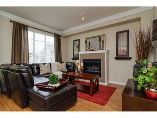 "Photo 3: 90 6575 192 Street in Surrey: Clayton Townhouse for sale in ""IXIA"" (Cloverdale)  : MLS®# R2144297"