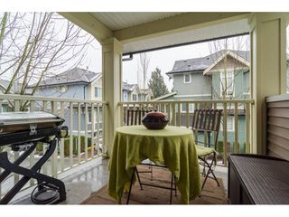 "Photo 2: 90 6575 192 Street in Surrey: Clayton Townhouse for sale in ""IXIA"" (Cloverdale)  : MLS®# R2144297"