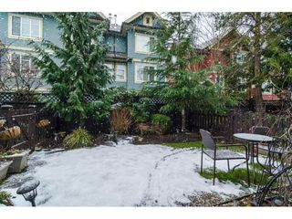 "Photo 20: 90 6575 192 Street in Surrey: Clayton Townhouse for sale in ""IXIA"" (Cloverdale)  : MLS®# R2144297"