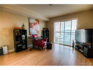 Photo 6: 407 356 E Gorge Road in VICTORIA: Vi Burnside Condo Apartment for sale (Victoria)  : MLS®# 375437