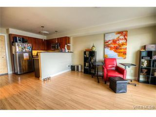 Photo 5: 407 356 E Gorge Road in VICTORIA: Vi Burnside Condo Apartment for sale (Victoria)  : MLS®# 375437