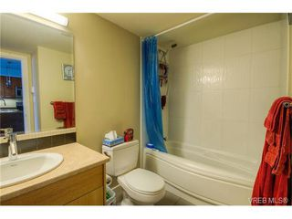 Photo 12: 407 356 E Gorge Road in VICTORIA: Vi Burnside Condo Apartment for sale (Victoria)  : MLS®# 375437