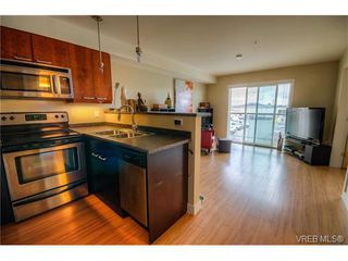 Photo 4: 407 356 E Gorge Road in VICTORIA: Vi Burnside Condo Apartment for sale (Victoria)  : MLS®# 375437