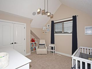 Photo 23: 112 WENTWORTH Square SW in Calgary: West Springs House for sale : MLS®# C4105580