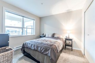 "Photo 13: 304 5665 IRMIN Street in Burnaby: Metrotown Condo for sale in ""MACPHERSON WALK WEST"" (Burnaby South)  : MLS®# R2150384"