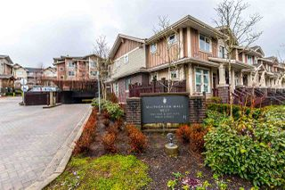 "Photo 1: 304 5665 IRMIN Street in Burnaby: Metrotown Condo for sale in ""MACPHERSON WALK WEST"" (Burnaby South)  : MLS®# R2150384"