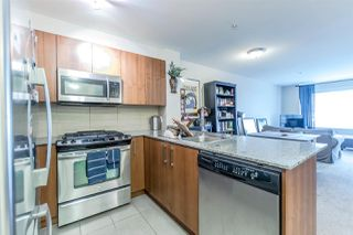 "Photo 5: 304 5665 IRMIN Street in Burnaby: Metrotown Condo for sale in ""MACPHERSON WALK WEST"" (Burnaby South)  : MLS®# R2150384"
