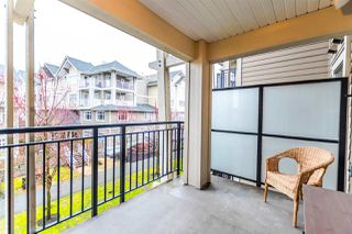 "Photo 11: 304 5665 IRMIN Street in Burnaby: Metrotown Condo for sale in ""MACPHERSON WALK WEST"" (Burnaby South)  : MLS®# R2150384"
