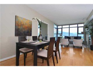 Photo 5: 2002 1710 BAYSHORE Drive in Vancouver West: Home for sale : MLS®# V831446