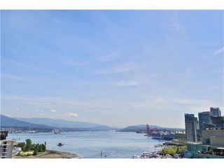 Photo 2: 2002 1710 BAYSHORE Drive in Vancouver West: Home for sale : MLS®# V831446