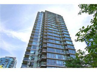 Photo 3: 2002 1710 BAYSHORE Drive in Vancouver West: Home for sale : MLS®# V831446