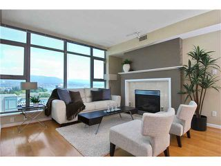Photo 4: 2002 1710 BAYSHORE Drive in Vancouver West: Home for sale : MLS®# V831446
