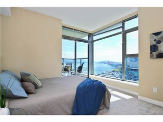 Photo 9: 2002 1710 BAYSHORE Drive in Vancouver West: Home for sale : MLS®# V831446