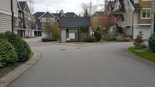 """Photo 2: 14 7322 HEATHER Street in Richmond: McLennan North Townhouse for sale in """"HEATHER GARDENS"""" : MLS®# R2157016"""