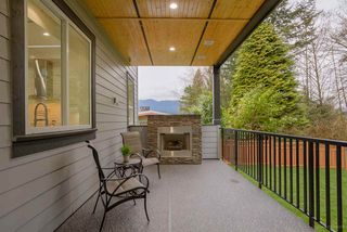 Photo 19: 1000 SEAFORTH Way in Port Moody: College Park PM House for sale : MLS®# R2158849