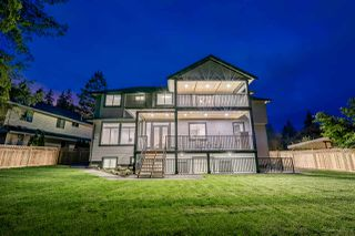 Photo 20: 1000 SEAFORTH Way in Port Moody: College Park PM House for sale : MLS®# R2158849