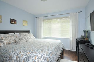 """Photo 12: 32 1295 SOBALL Street in Coquitlam: Burke Mountain Townhouse for sale in """"TYNERIDGE"""" : MLS®# R2159792"""