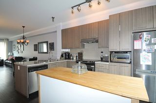 """Photo 10: 32 1295 SOBALL Street in Coquitlam: Burke Mountain Townhouse for sale in """"TYNERIDGE"""" : MLS®# R2159792"""