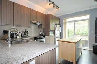 """Photo 7: 32 1295 SOBALL Street in Coquitlam: Burke Mountain Townhouse for sale in """"TYNERIDGE"""" : MLS®# R2159792"""