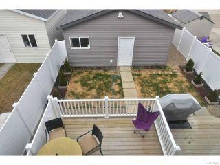 Photo 39: 8806 HINCKS Lane in Regina: EW-Edgewater Single Family Dwelling for sale (Regina Area 02)  : MLS®# 606850