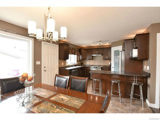 Photo 8: 8806 HINCKS Lane in Regina: EW-Edgewater Single Family Dwelling for sale (Regina Area 02)  : MLS®# 606850