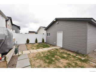 Photo 43: 8806 HINCKS Lane in Regina: EW-Edgewater Single Family Dwelling for sale (Regina Area 02)  : MLS®# 606850