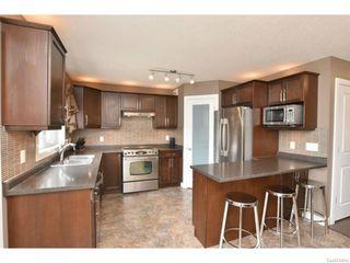 Photo 10: 8806 HINCKS Lane in Regina: EW-Edgewater Single Family Dwelling for sale (Regina Area 02)  : MLS®# 606850