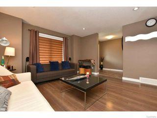Photo 7: 8806 HINCKS Lane in Regina: EW-Edgewater Single Family Dwelling for sale (Regina Area 02)  : MLS®# 606850