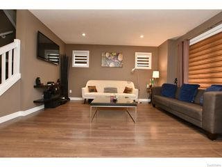 Photo 4: 8806 HINCKS Lane in Regina: EW-Edgewater Single Family Dwelling for sale (Regina Area 02)  : MLS®# 606850