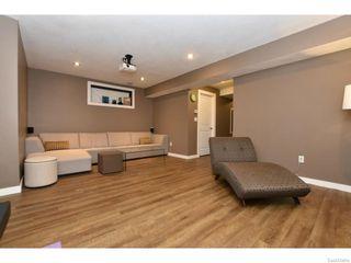 Photo 33: 8806 HINCKS Lane in Regina: EW-Edgewater Single Family Dwelling for sale (Regina Area 02)  : MLS®# 606850