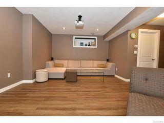 Photo 32: 8806 HINCKS Lane in Regina: EW-Edgewater Single Family Dwelling for sale (Regina Area 02)  : MLS®# 606850