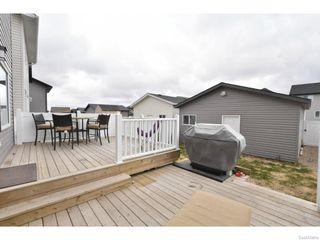 Photo 42: 8806 HINCKS Lane in Regina: EW-Edgewater Single Family Dwelling for sale (Regina Area 02)  : MLS®# 606850