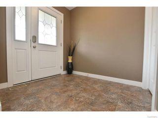 Photo 2: 8806 HINCKS Lane in Regina: EW-Edgewater Single Family Dwelling for sale (Regina Area 02)  : MLS®# 606850