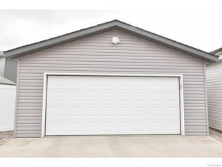 Photo 45: 8806 HINCKS Lane in Regina: EW-Edgewater Single Family Dwelling for sale (Regina Area 02)  : MLS®# 606850