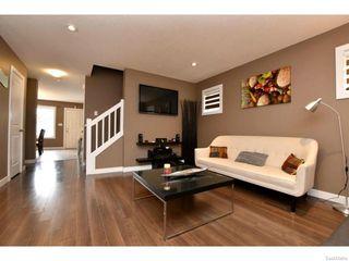 Photo 5: 8806 HINCKS Lane in Regina: EW-Edgewater Single Family Dwelling for sale (Regina Area 02)  : MLS®# 606850