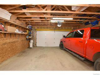 Photo 44: 8806 HINCKS Lane in Regina: EW-Edgewater Single Family Dwelling for sale (Regina Area 02)  : MLS®# 606850