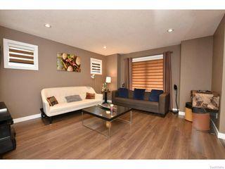 Photo 3: 8806 HINCKS Lane in Regina: EW-Edgewater Single Family Dwelling for sale (Regina Area 02)  : MLS®# 606850
