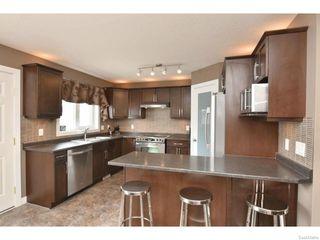 Photo 9: 8806 HINCKS Lane in Regina: EW-Edgewater Single Family Dwelling for sale (Regina Area 02)  : MLS®# 606850