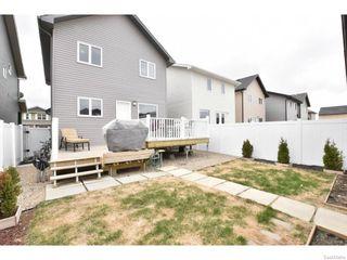 Photo 46: 8806 HINCKS Lane in Regina: EW-Edgewater Single Family Dwelling for sale (Regina Area 02)  : MLS®# 606850