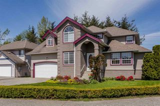 Photo 1: 30707 SAAB Place in Abbotsford: Abbotsford West House for sale : MLS®# R2162173
