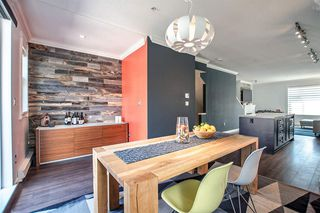 """Photo 8: 720 ORWELL Street in North Vancouver: Lynnmour Townhouse for sale in """"Wedgewood by Polygon"""" : MLS®# R2162602"""