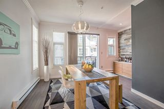 """Photo 9: 720 ORWELL Street in North Vancouver: Lynnmour Townhouse for sale in """"Wedgewood by Polygon"""" : MLS®# R2162602"""