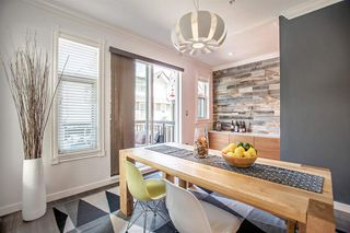 """Photo 10: 720 ORWELL Street in North Vancouver: Lynnmour Townhouse for sale in """"Wedgewood by Polygon"""" : MLS®# R2162602"""