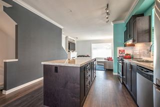 """Photo 6: 720 ORWELL Street in North Vancouver: Lynnmour Townhouse for sale in """"Wedgewood by Polygon"""" : MLS®# R2162602"""