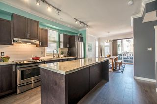 """Photo 5: 720 ORWELL Street in North Vancouver: Lynnmour Townhouse for sale in """"Wedgewood by Polygon"""" : MLS®# R2162602"""