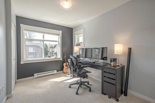 """Photo 16: 720 ORWELL Street in North Vancouver: Lynnmour Townhouse for sale in """"Wedgewood by Polygon"""" : MLS®# R2162602"""