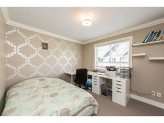 """Photo 16: 208 3488 SEFTON Street in Port Coquitlam: Glenwood PQ Townhouse for sale in """"SEFTON SPRINGS"""" : MLS®# R2165688"""
